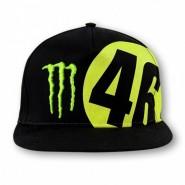 Gorra VR46 Valentino Rossi