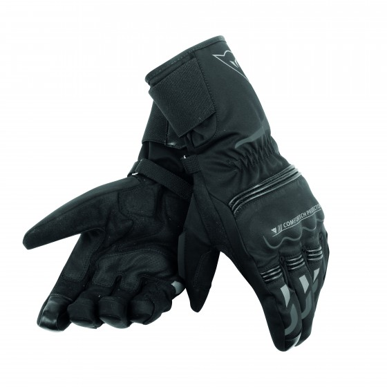 Guantes Dainese Tempest D-Dry negro