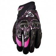 Guantes Five Stunt evo lady