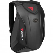 Mochila Dainese D-Mach BackPack Stealth-Negro