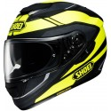 Casco Shoei GT AIR Swayer negro mate/ amarillo negro mate, amarillo