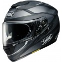 Casco Shoei GT AIR Swayer negro mate/ antracita negro mate, antracita