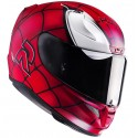 Casco HJC RPHA 11 Spiderman rojo