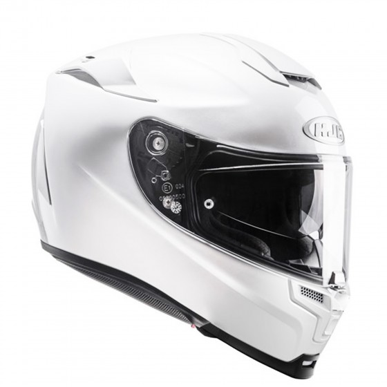 Casco RPHA 70 blanco
