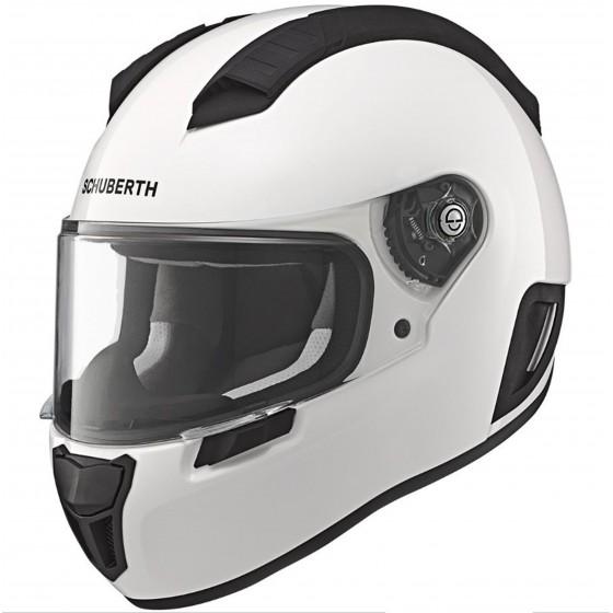 Casco Schuberth SR2 blanco