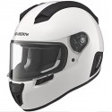 Casco Schuberth SR2 blanco