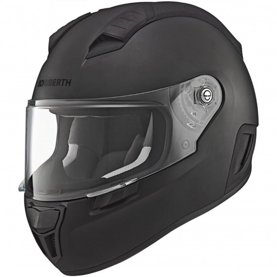 Casco Schuberth SR2 Negro mate