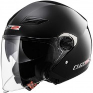 Casco LS2 OF569 Track Gloss