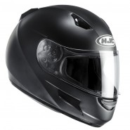 Casco HJC CL-SP negro mate