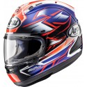 Casco Arai RX-7V Ghost blue