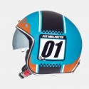 Casco MT Le Mans SV