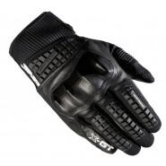 Guante Spidi X-GT Negro piel