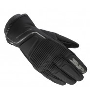 Guantes Spidi Breeze H2out Negro textil