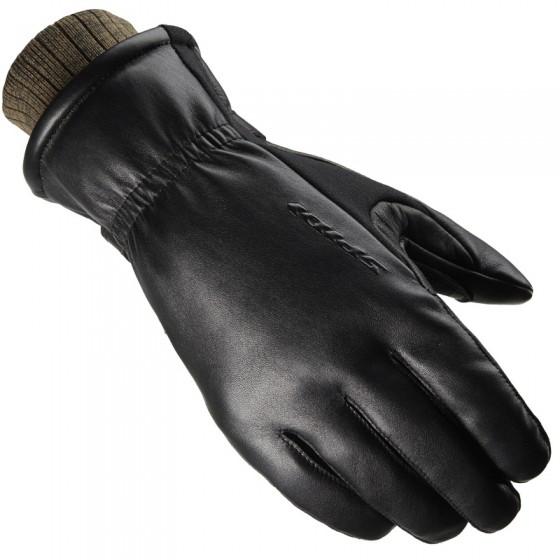 Guante Avant Garde H2out Negro piel