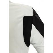 Chaqueta Spidi Ace Tex Blanco textil
