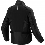 Chaqueta Spidi Intercruiser h2out Negro textil