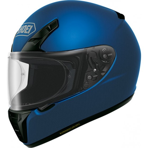 Casco Shoei RYD Matt Blue