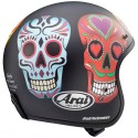 Casco Arai Freeway Classic Skull