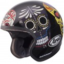 Casco Arai Freeway Classic Skull