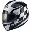 Casco ARAI Chaser-X Finish White