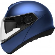 Casco Schuberth C4 Azul mate