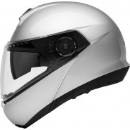 Casco Schuberth C4 Plata