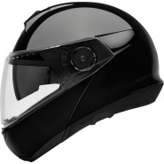 Casco Schuberth C4 Negro brillo