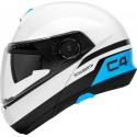 Casco Schuberth C4 Pulse Blanco brillo