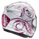 Casco ARAI Chaser-X Style pink