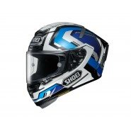 Casco Shoei X-SPIRIT3 Brink tc-2