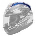 Difusores Arai rx7 gp decorados
