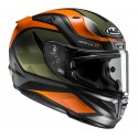 Casco HJC RPHA 11 Deroka mc7sf