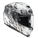 Casco HJC RPHA 70 Hanoke mc5