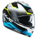 Casco HJC IS-17 Loktar mc2
