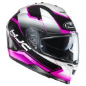 Casco HJC IS-17 Loktar mc8