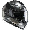 Casco HJC IS-17 Loktar mc5sf