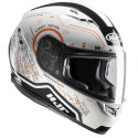 Casco HJC CS-15 Safa mc7