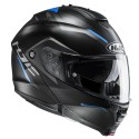 Casco HJC IS-MAX II Dova mc2sf