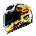 Casco HJC FG-ST Ghost rider mc1