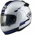 Casco ARAI Axces III Blaze white blue
