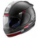 Casco ARAI Axces III Blaze black frost red