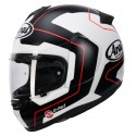Casco ARAI Axces III Line red