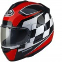 Casco ARAI Chaser-X Finish red