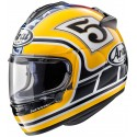 Casco ARAI Chaser-X Edwards legend yellow
