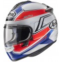 Casco ARAI Chaser-X Shaped blue