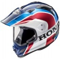 Casco ARAI TOUR-X 4 Honda Afria twin