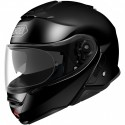Casco Shoei Neotec II Negro brillo