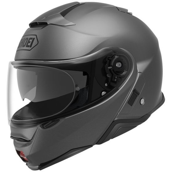 Casco Shoei Neotec II Matt deep gray