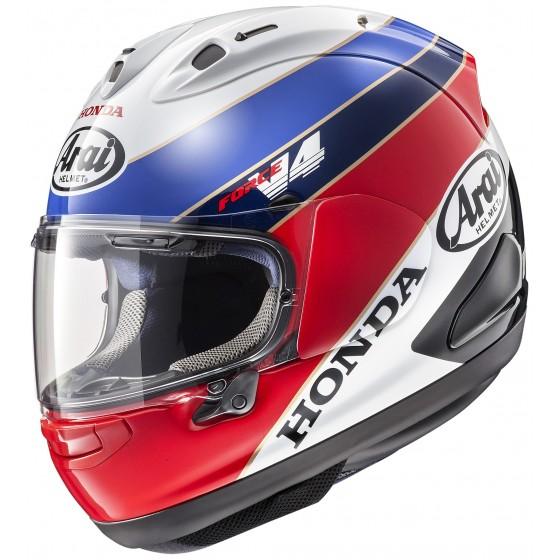 Casco ARAI RX-7V Honda RC30