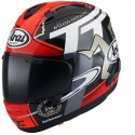 Casco Arai RX-7V Isle of Man TT 2018